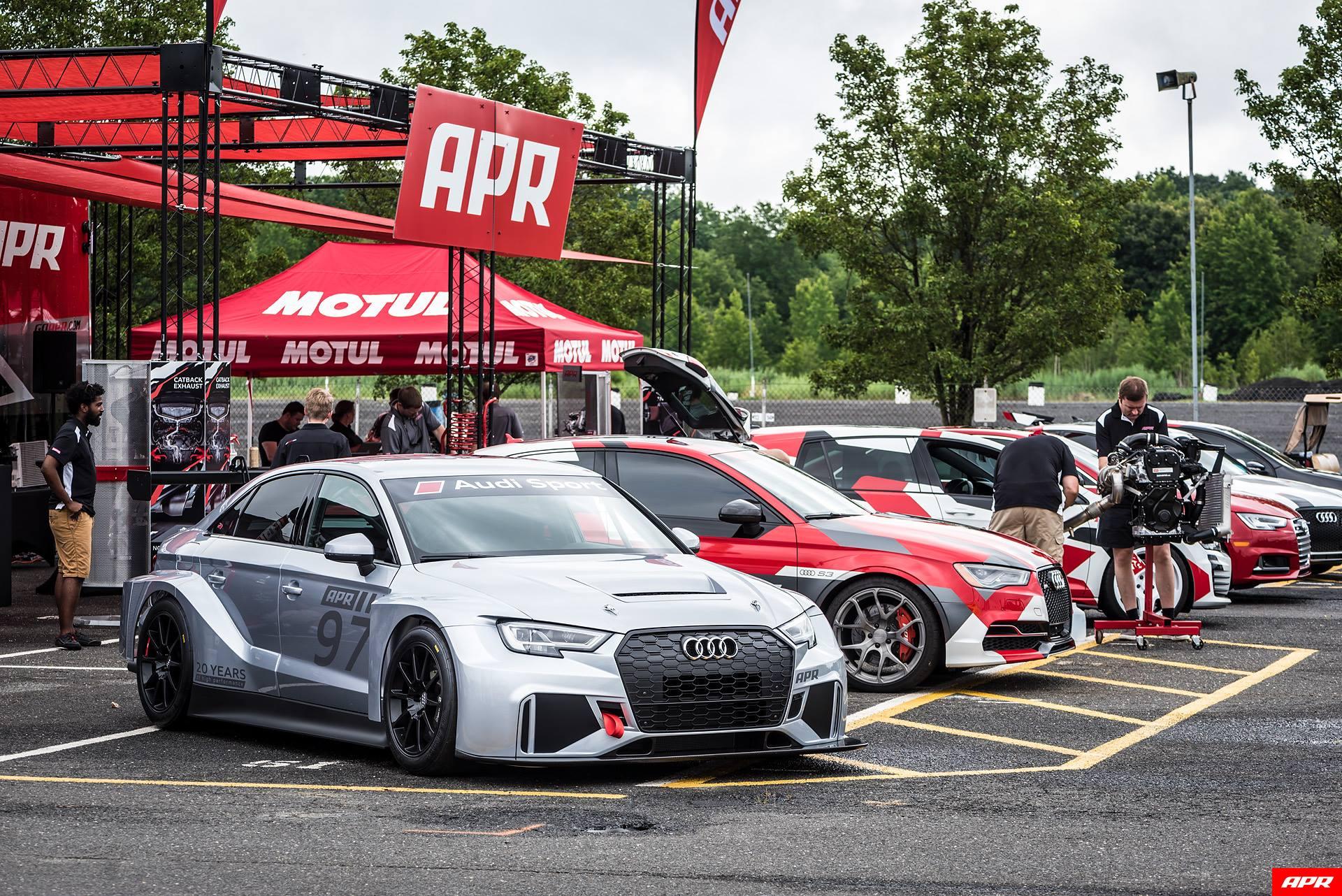 Welche Veränderungen nehmt ihr an Autos vor, um ihre Performance zu verbessern?