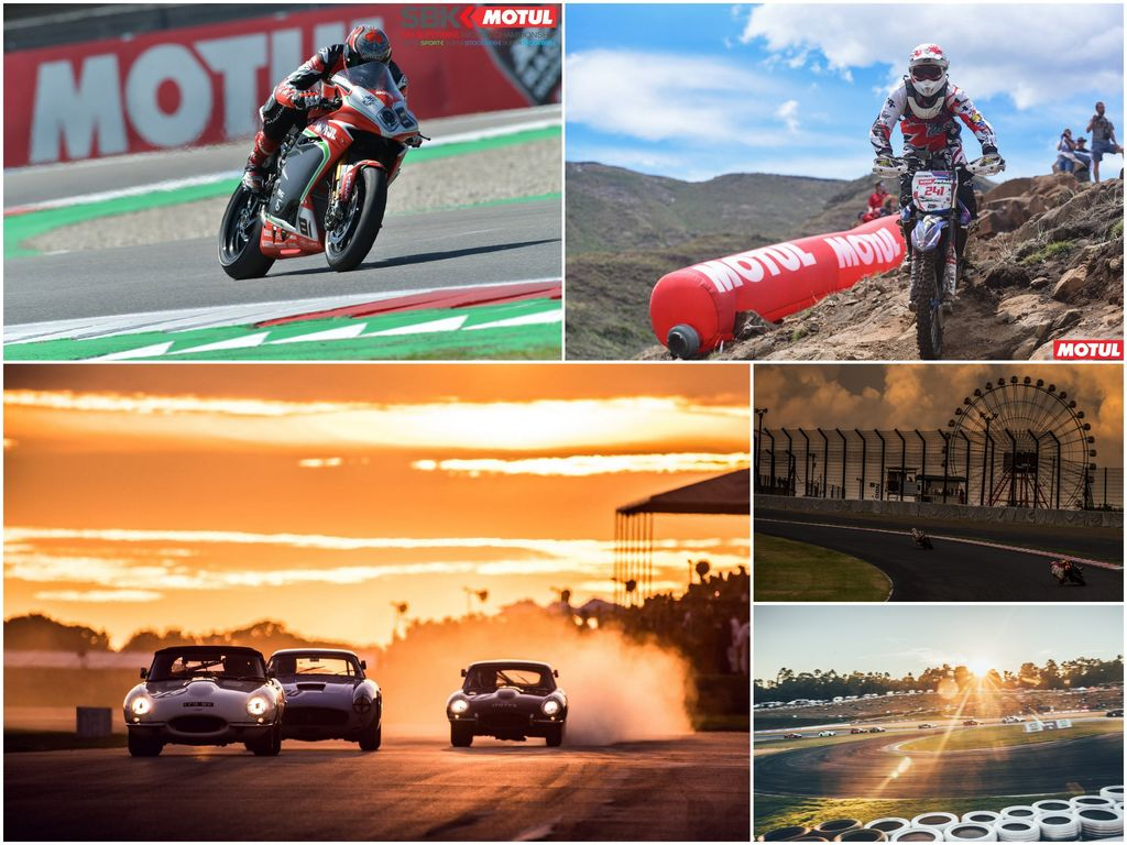 Five races you don't want to miss in 2019!