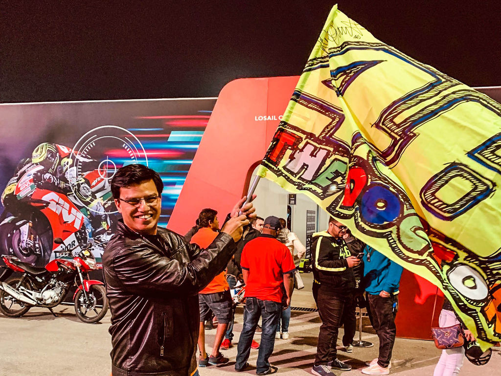 YUSUF ATTIA IS THE FIRST MOTUL SUPERFAN OF 2019!