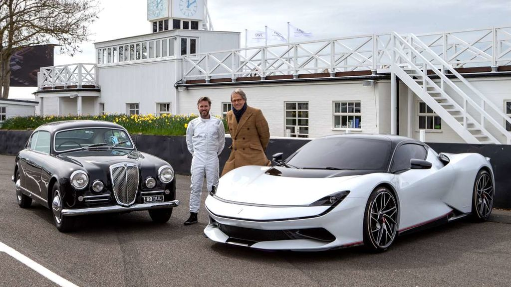 Goodwood 77th Members' Meeting: unlike any other motorsport event