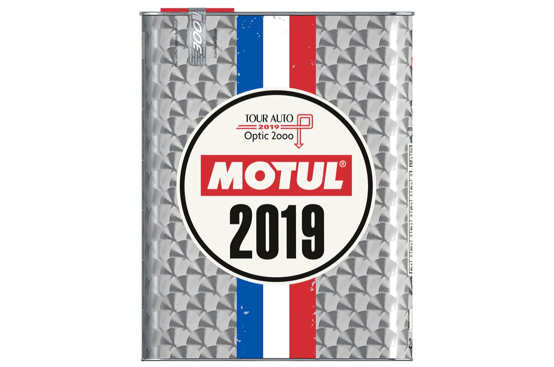 Tour Auto 2019