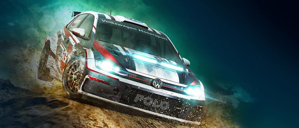 a magnificent game for the proper rally fan