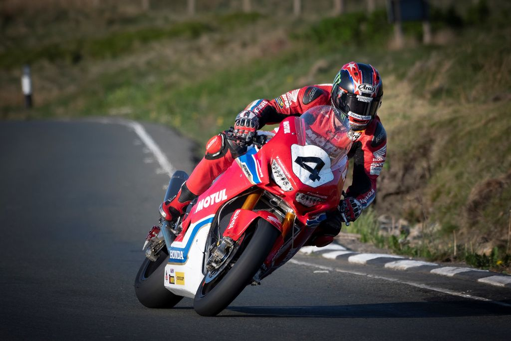 Компания Motul готова в очередной раз встретиться с Isle of Man TT