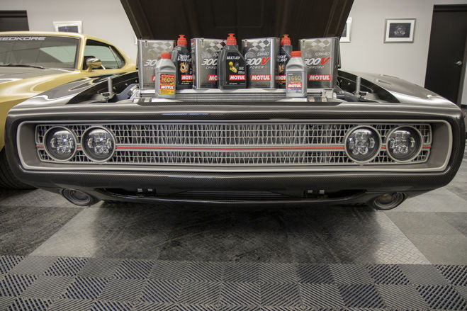 The carbon-fiber artisans of SpeedKore Performance Group select Motul products to maximize performance in all of their bespoke vehicle builds.