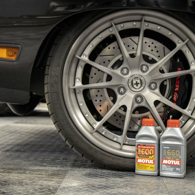 Motul Announces Technical Partnership with SpeedKore Performance Group