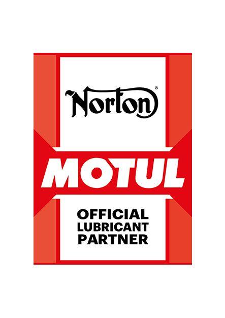 Motul firma una apasionante alianza con Norton