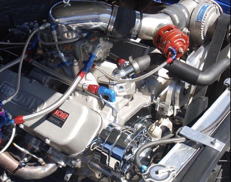 '67 Chevy Chevelle: Serious Horsepower Necessitates Serious Protection