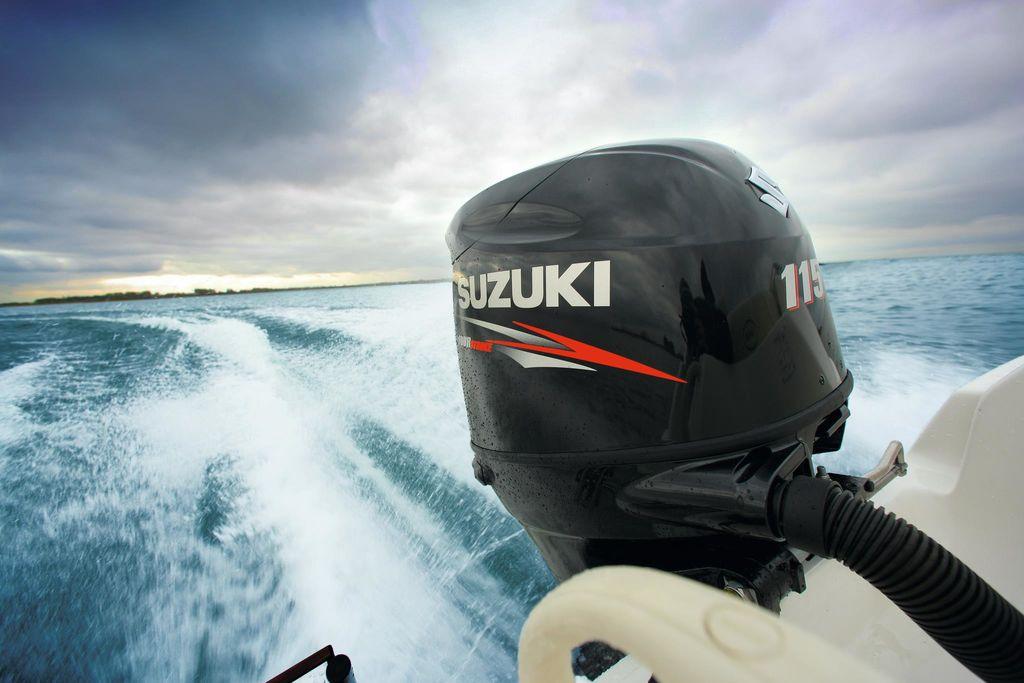 Motul providing oil for every Suzuki product in the UK