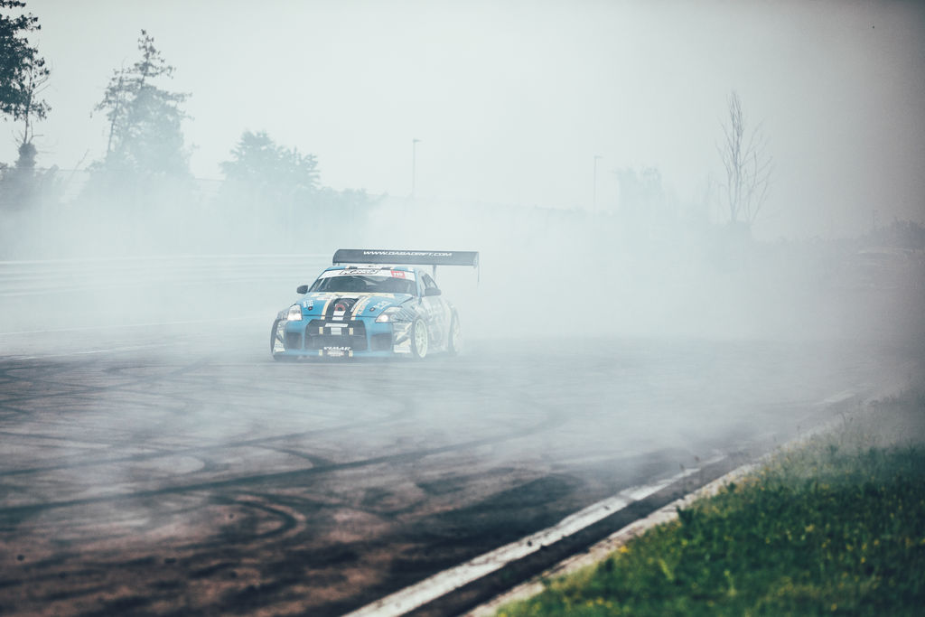 Gallery: Drift Kings in Modena - Skidding and sliding in Italy