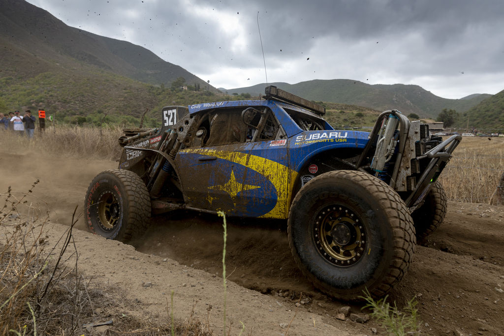 Grabowski Brothers conquer the Baja 500