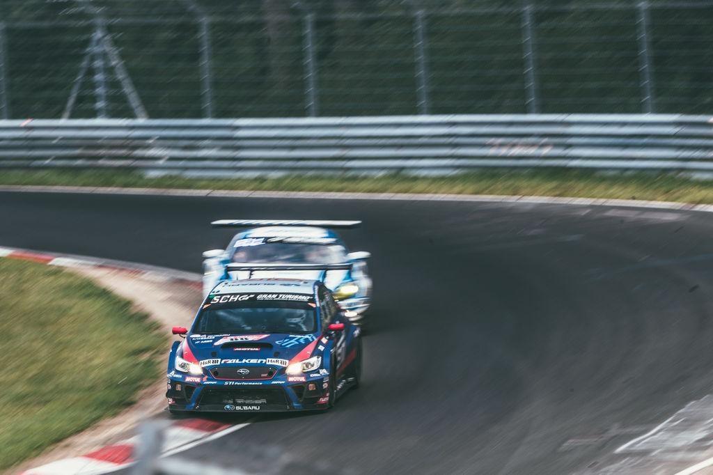Motul Teams begeistern mit starken Leistungen am Nürburgring
