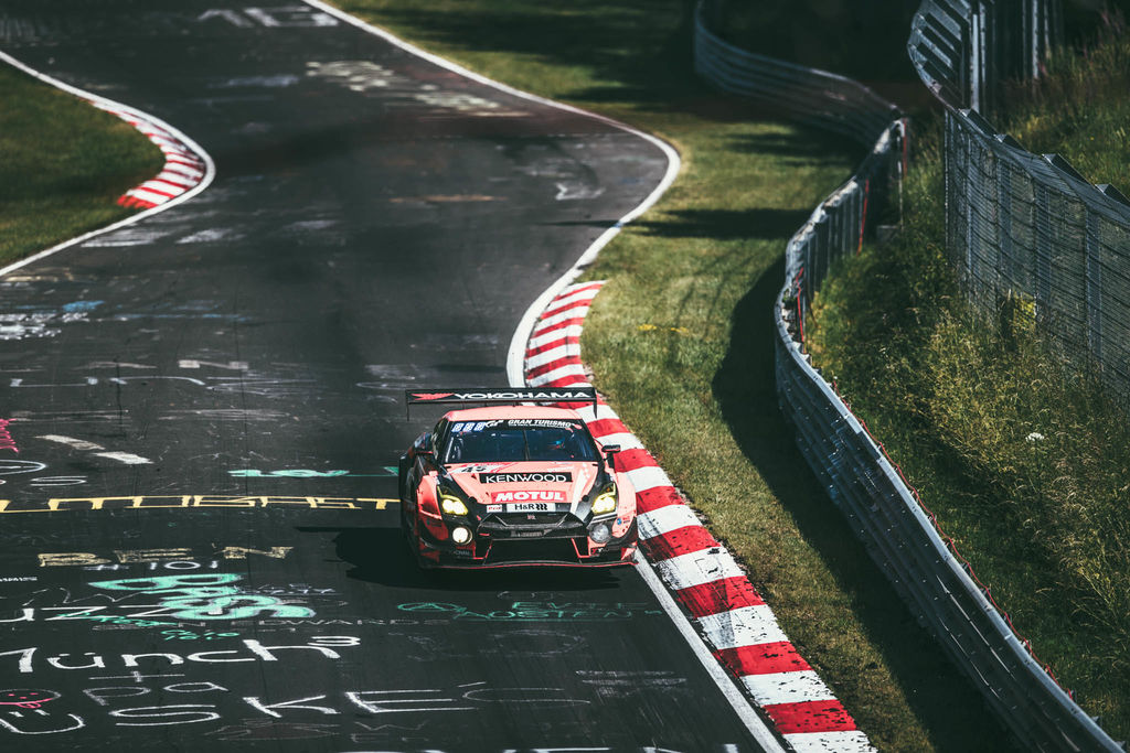 What does the Nürburgring mean to you?