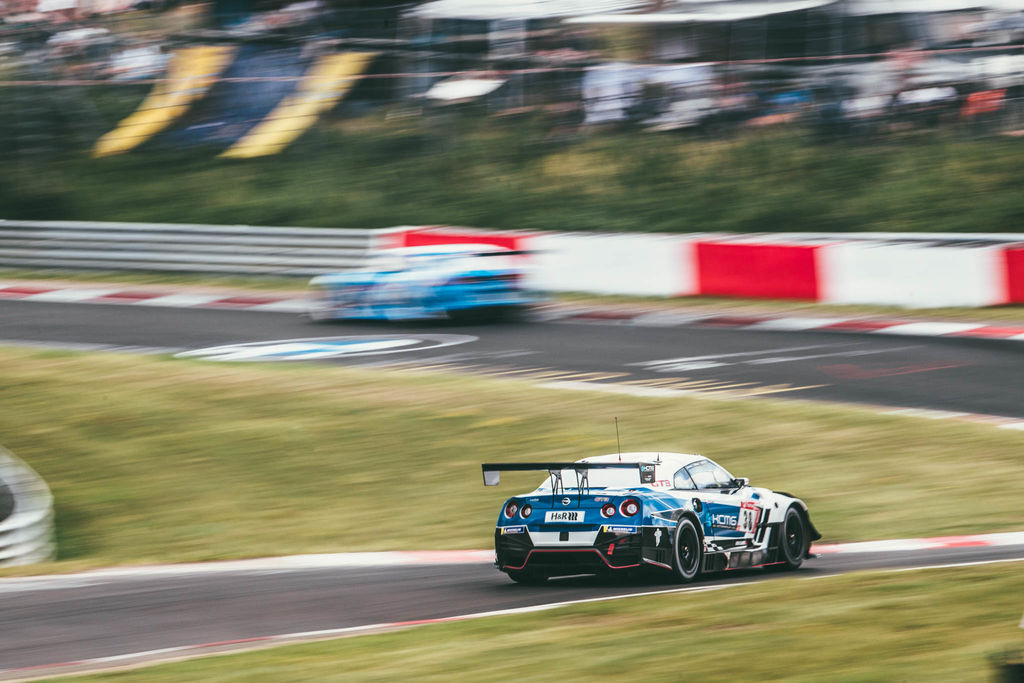 Nordschleife: 24 hours in hell – the green hell