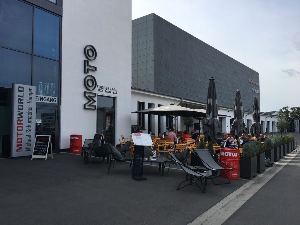 Dolce Vita in Köln