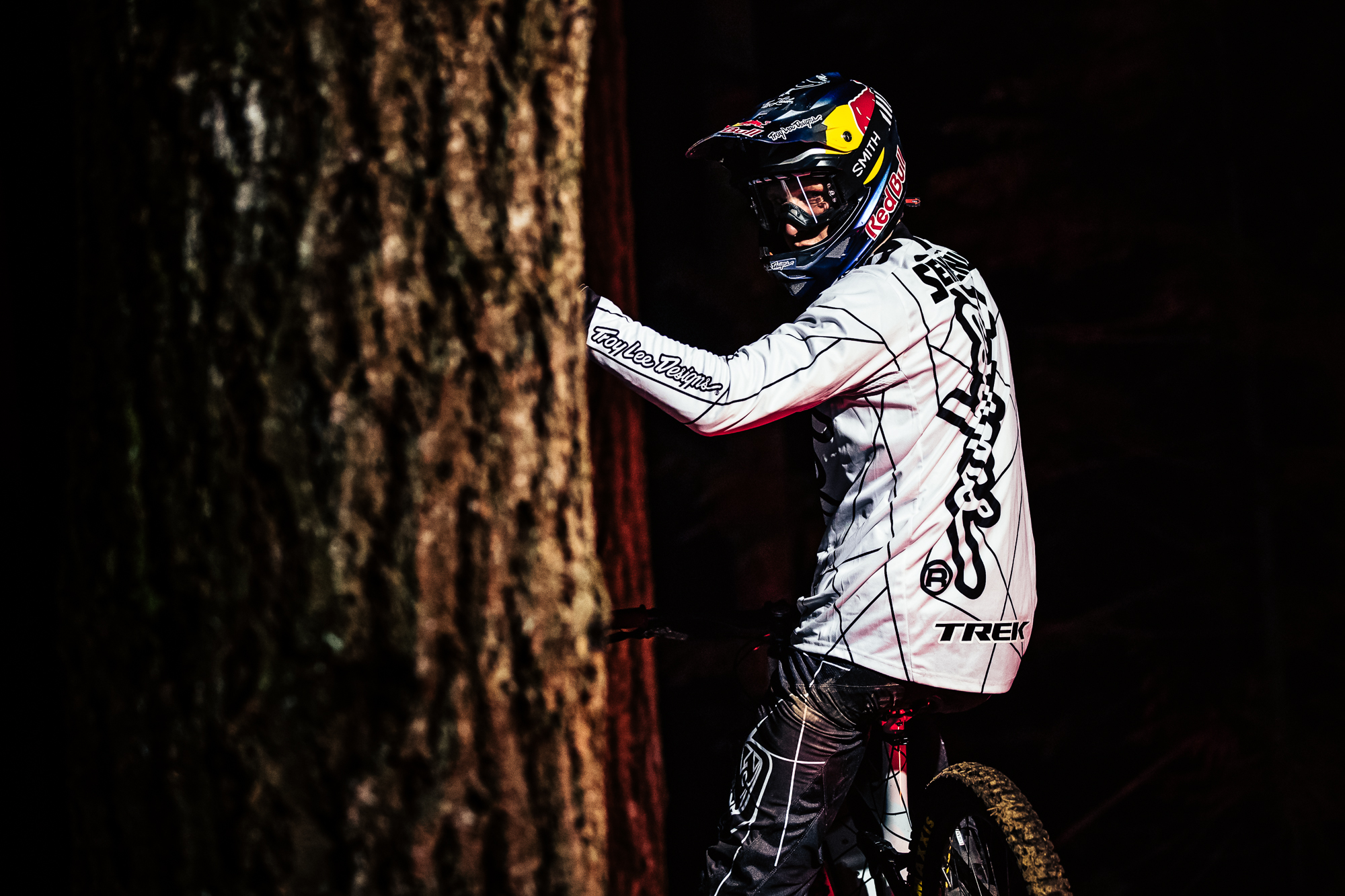 Meet Brandon Semenuk, one of the best mountainbikers on this planet, now entering the rally sport!