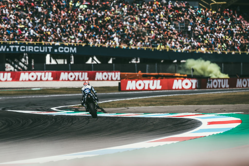 Another Motul TT Assen MotoGP for the history books!
