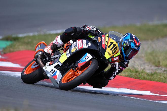 Drittes Rennwochenende im Rahmen der MotoGP auf dem Sachsenring