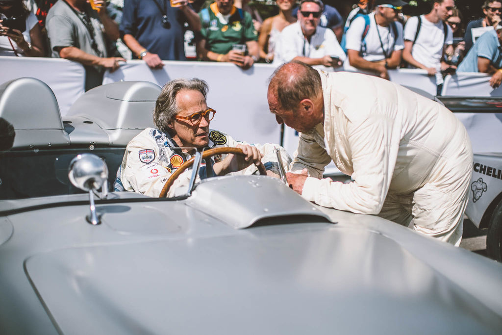Goodwood Festival of Speed: An eclectic automotive garden party like no other
