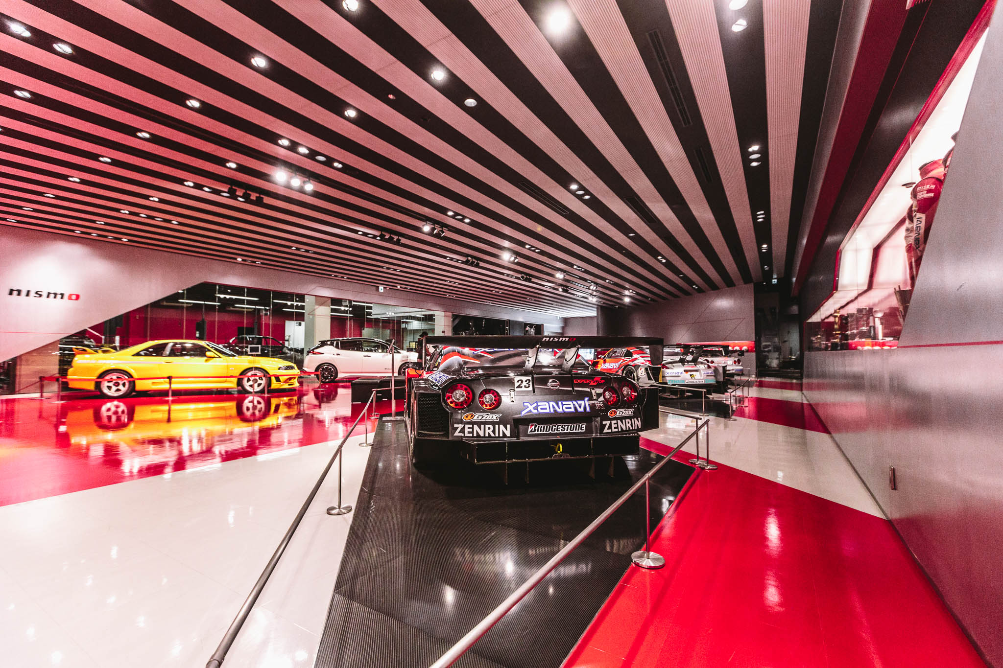Nismo's greatest hits collection