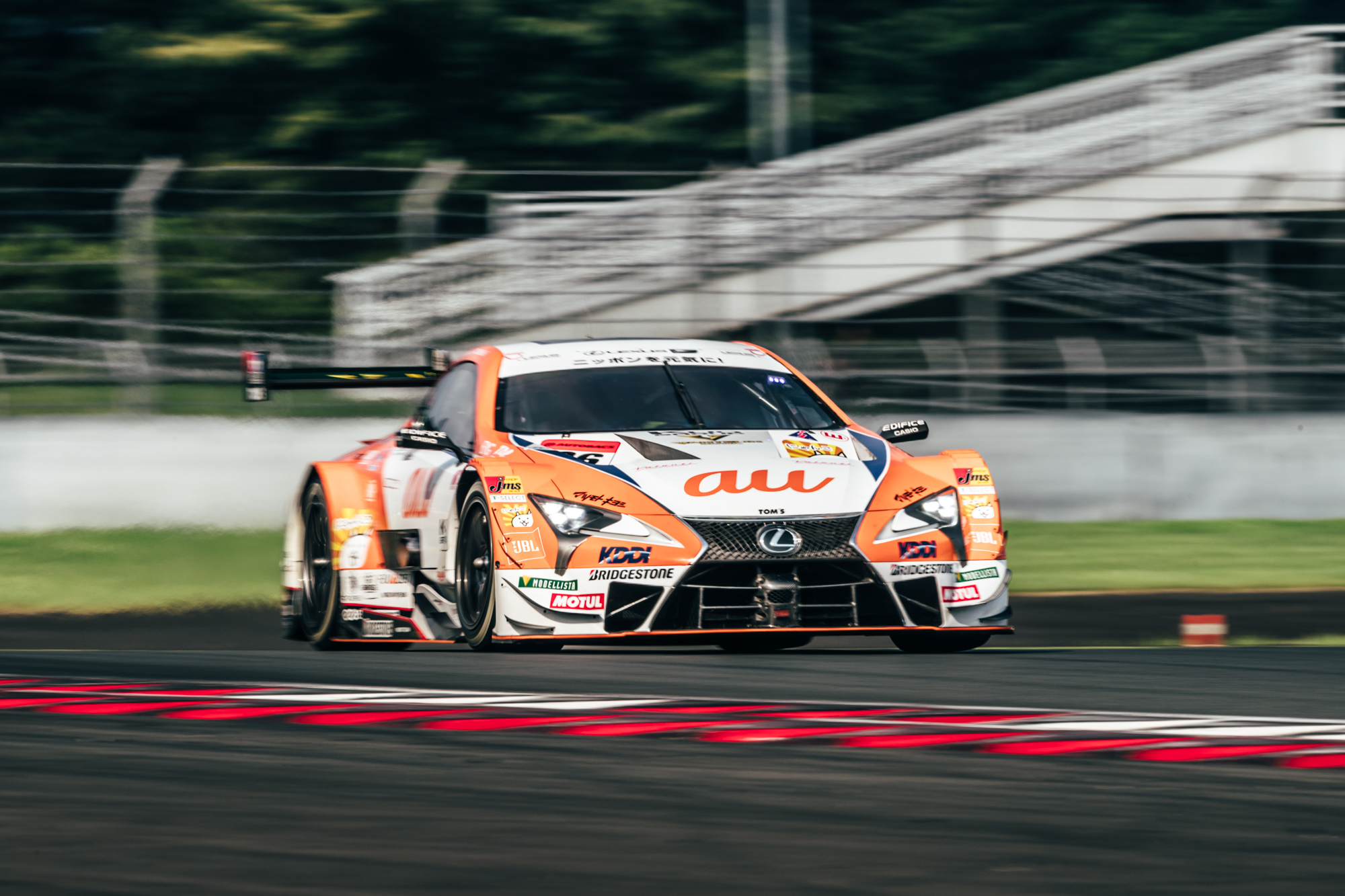 Why Super GT might be the most spectacular form of GT racing in the world