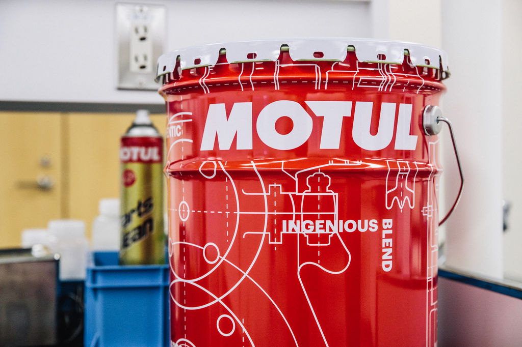 The future looks bright for hybrids and EVs. What is the role of Motul in that future?