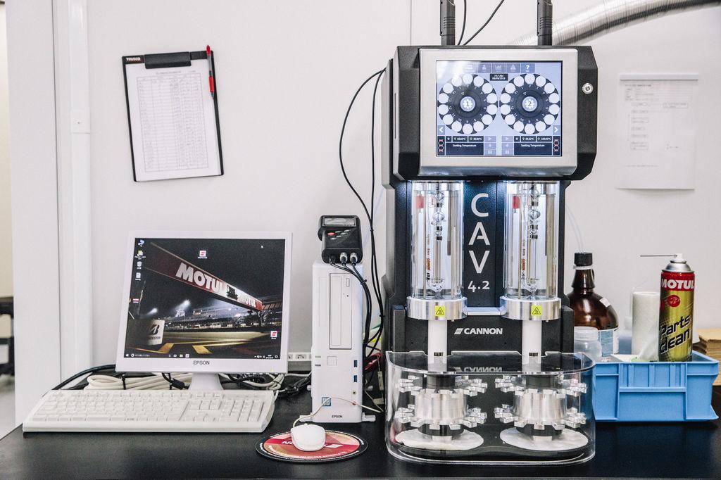 Кацуя Арай: Гонки — источник технологий