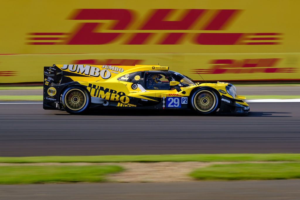 FIA WEC kickstarts the endurance season at Silverstone!