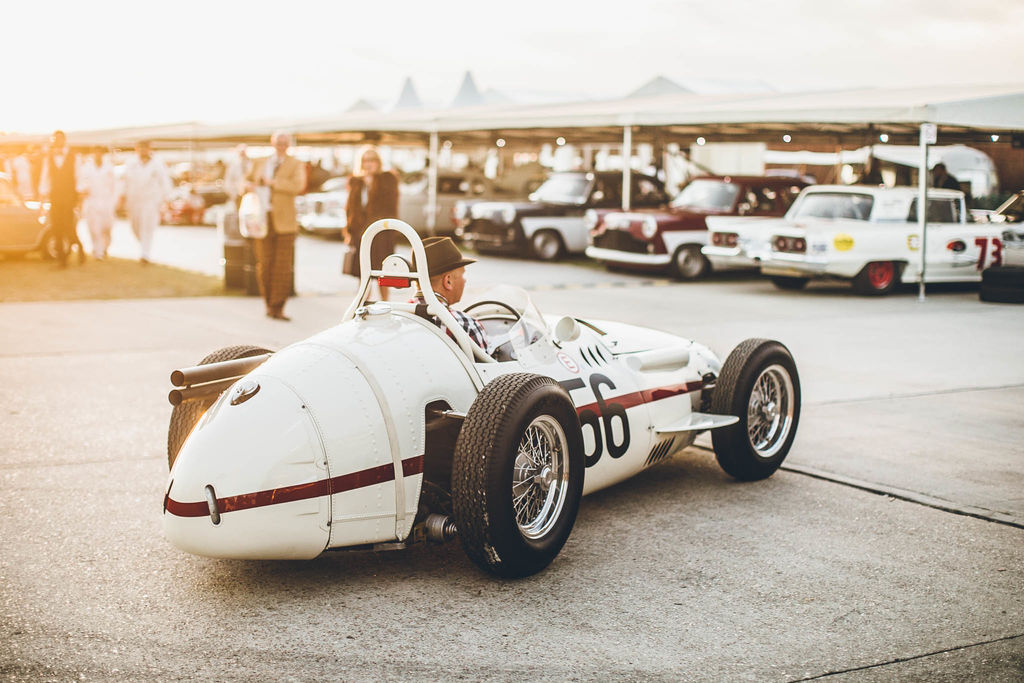 Goodwood Revival Gallery: Welcome to 1959!