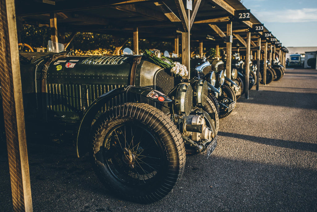 Goodwood Revival Galerie