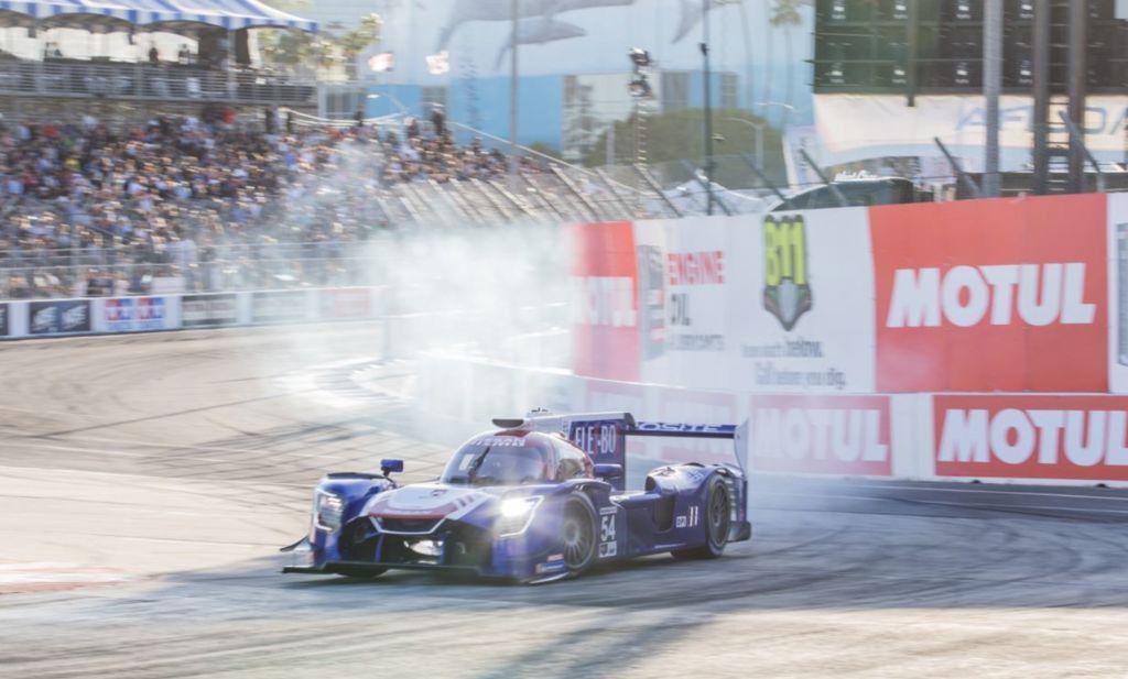 Petit Le Mans - IMSA