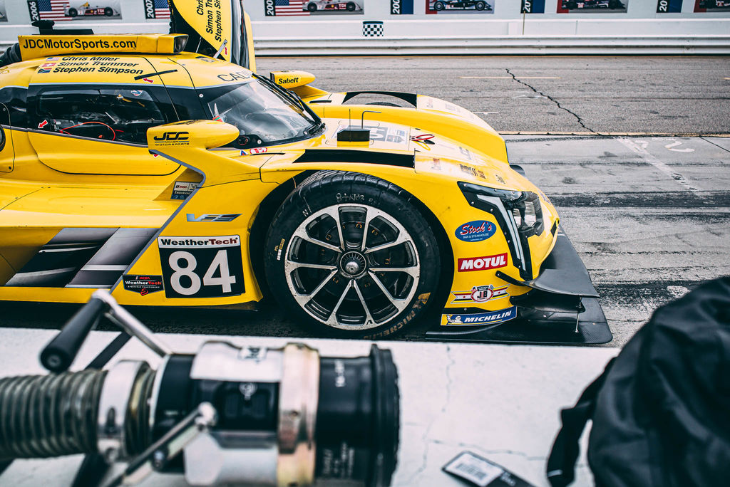 Motul Petit Le Mans Gallery: Drama in the South