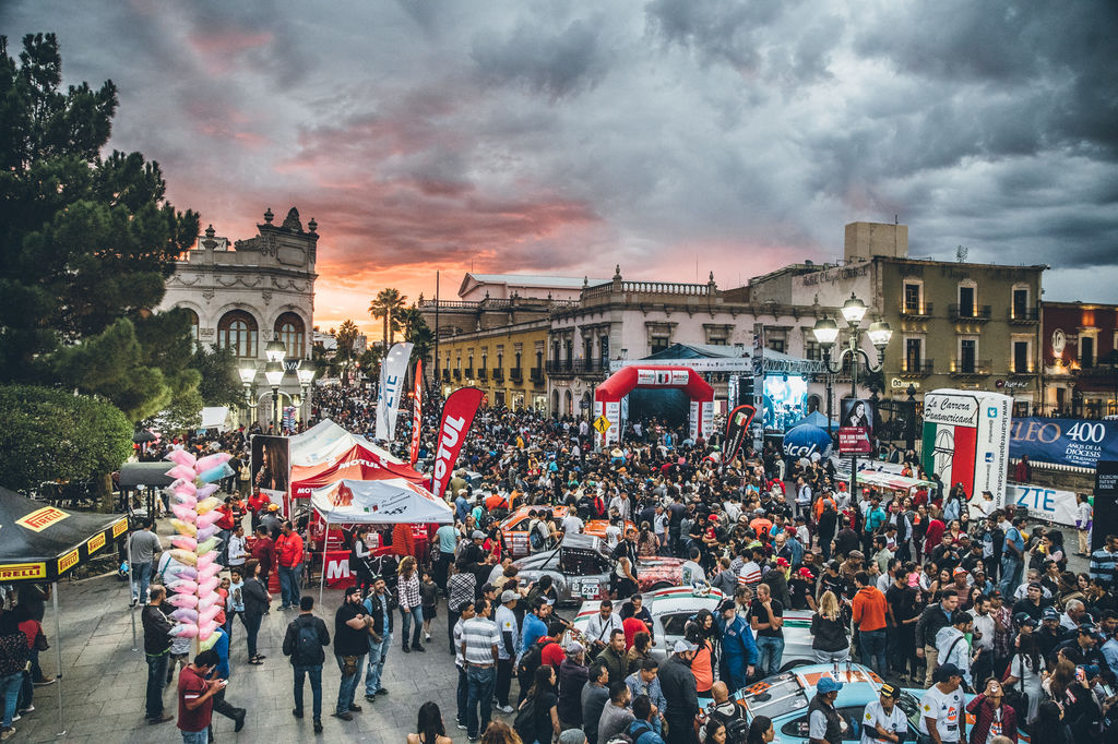 Inside La Carrera Panamericana: Mexico is a gorgeous country with a slight hint of Mad Max!