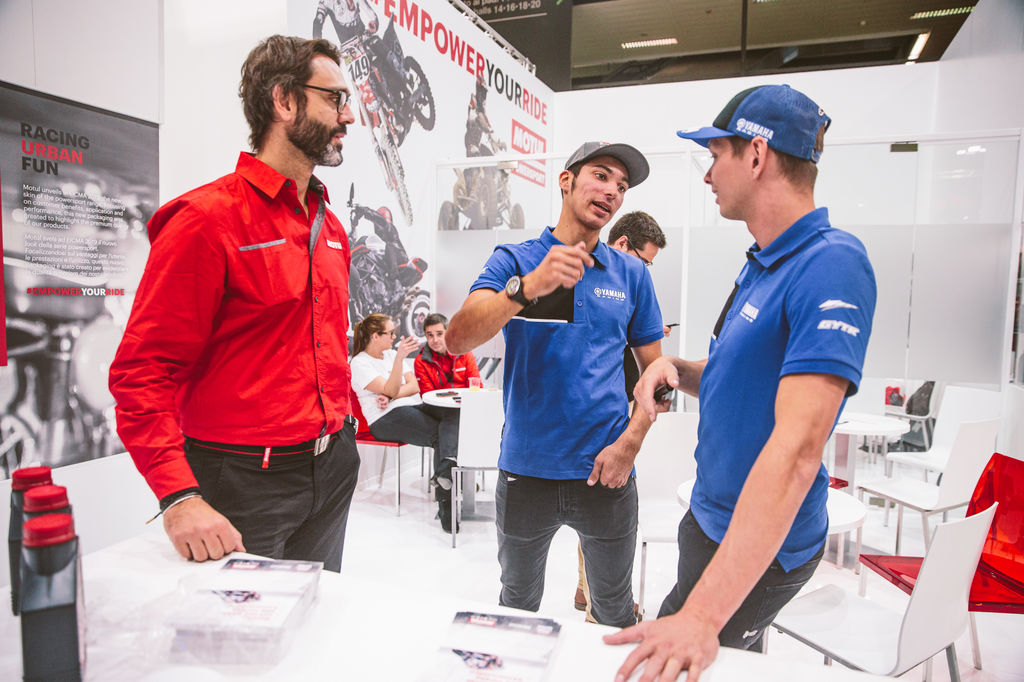 EICMA 2019: THE HOLY GRAIL FOR BIKERS AT HE EXPO FAIR IN MILAN!