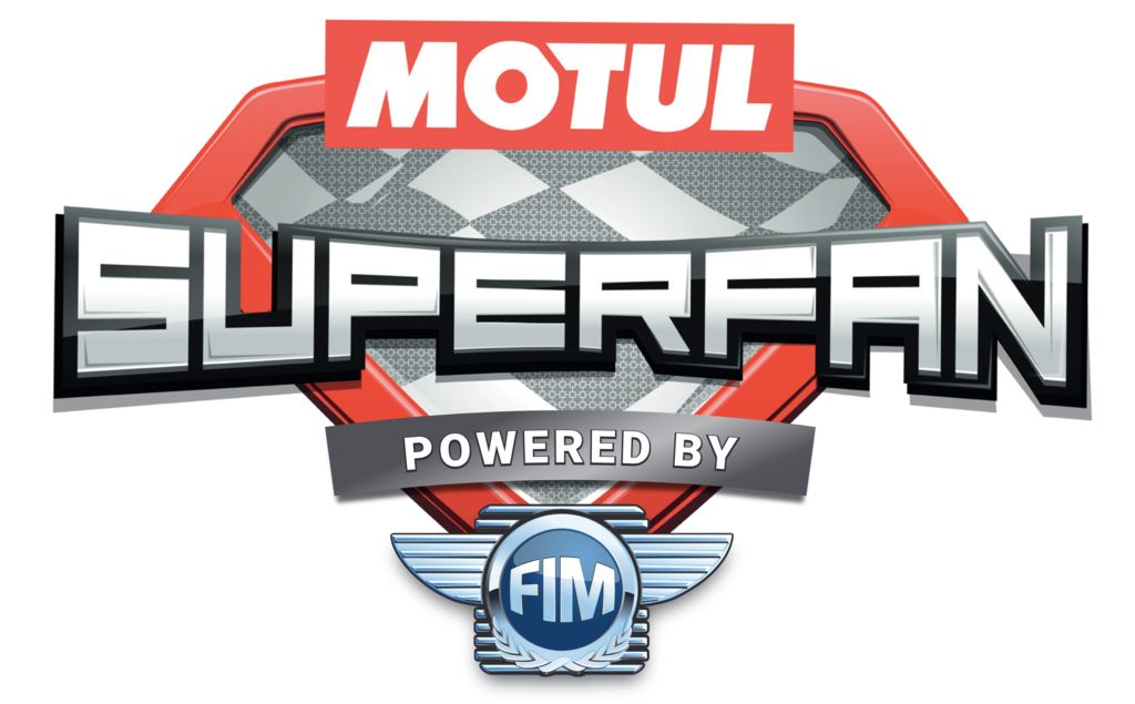Want to be the Motul Superfan who goes to the FIM Awards?
