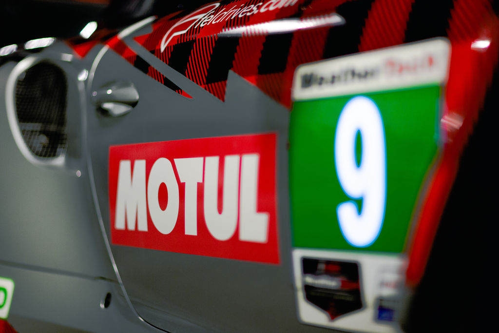 Pfaff Motorsports announces Motul as new title sponsor, announces 2020 IMSA WeatherTech GTD plans