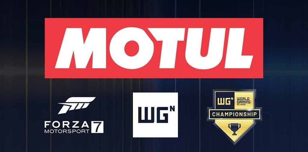 Motul Announced as Official Oil Sponsor of Forza Motorsports 7 WGN Championship, Driven by PFAFF