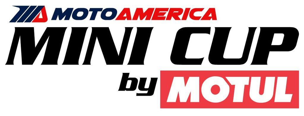 Motul To Be Presenting Sponsor Of MotoAmerica Mini Cup