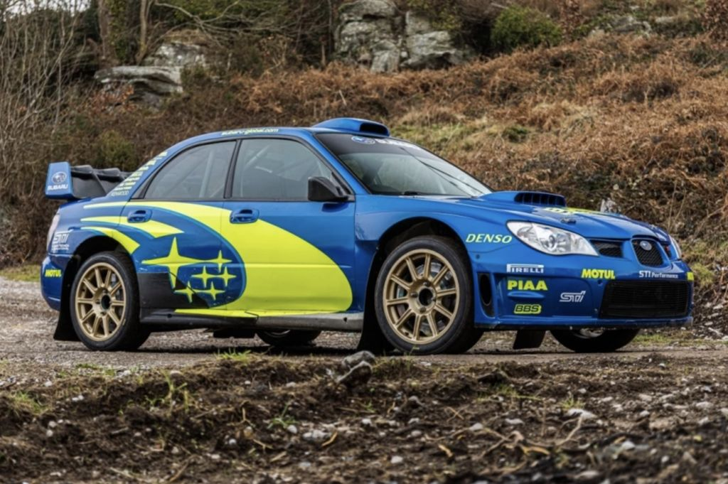 Prodrive cars for sale