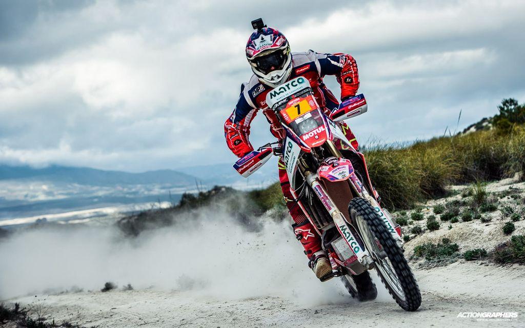 Bianchi Prata: del Rally Hispania al podio en Góis