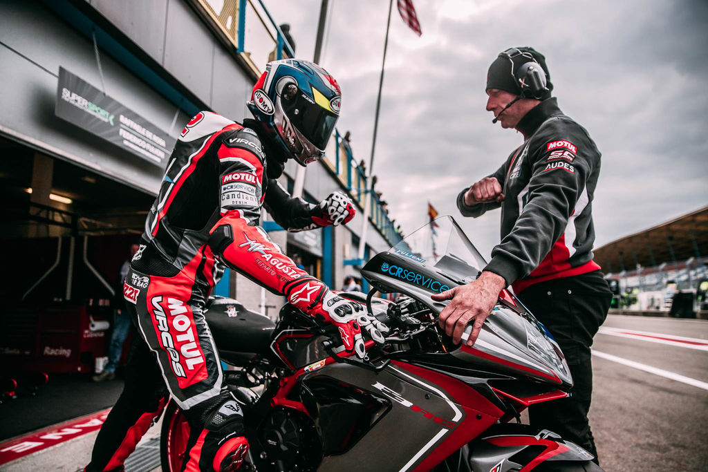 Why is it important bike owners continue using Motul lubricants?