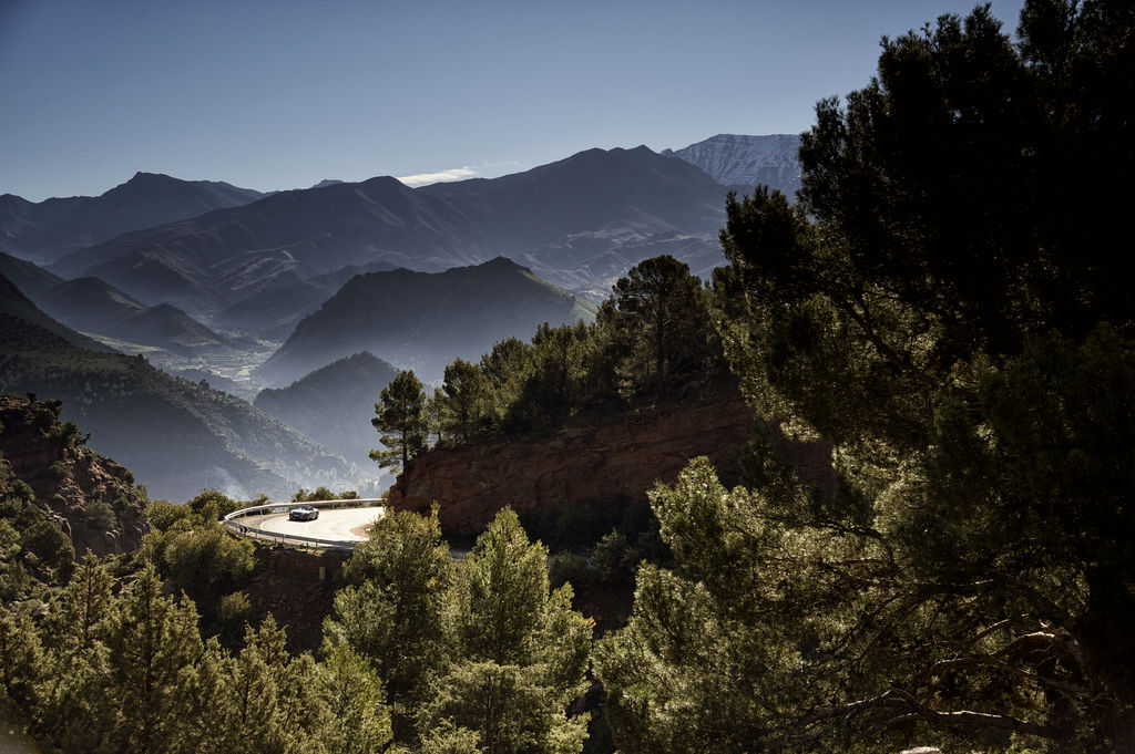 Detour: the must-visit destination for road trippers
