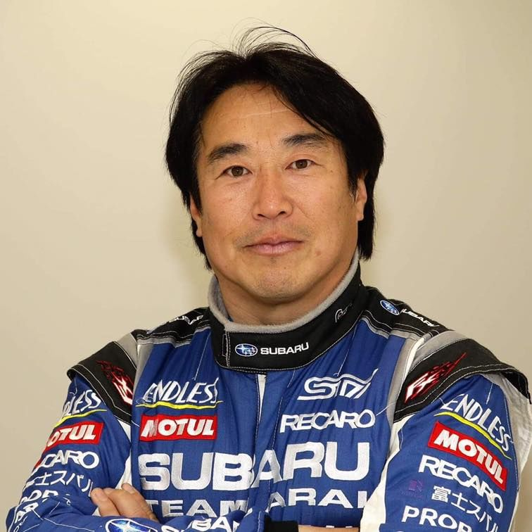 """For a long time you have been collaborating with the Subaru factory team putting you in the hot seat of some very famous machinery such as the Subaru """"555""""' Gr.A and the first Impreza WRC. Is there any that stuck with you specifically?"""
