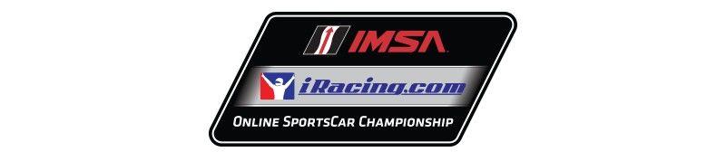 Pfaff Motorsports IMSA iRacing Stream
