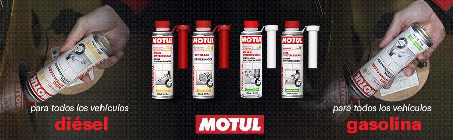 Los aditivos clave para añadir al depósito de combustible