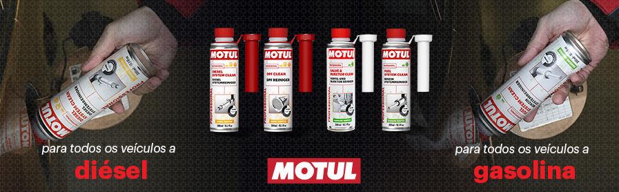 Os principais aditivos a serem adicionados ao tanque de combustível