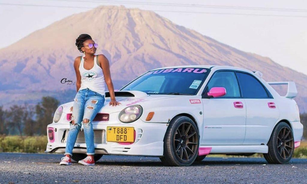 Shift Nation: exploring Kenyan car culture