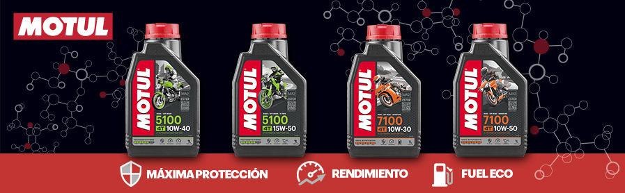 La fórmula exclusiva de los lubricantes Motul: la tecnología ESTER