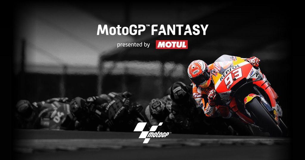 Η MOTUL ενδυναμώνει την επανεκκίνηση της σεζόν 2020 του MotoGP