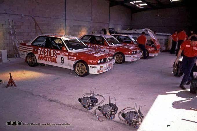 Comment Motul a contribué à ces années de victoire en championnat de France des rallyes ?