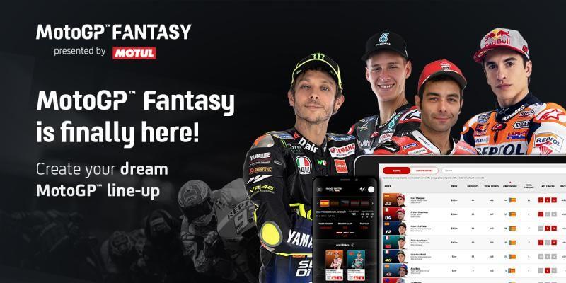 Motul: nuovi programmi online per la stagione MotoGP™ 2020